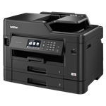 Brother, MFC-J5730DW, A3, INKJET, MFP, NET, WIFI, FAX,