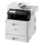 Brother, MFC-L8900CDW, A4, 31ppm, Duplex, Wireless, Colour, MFP,