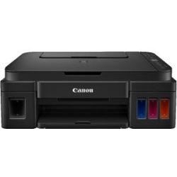 Canon, G3610, PIXMA, ENDURANCE, BUBBLE, JET,