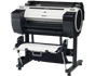 Canon, IPF680, A1, 24, 5, Colour, Technical, Printer, with, Stand,