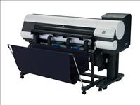 Canon, IPF840, B0, 44, 5, Colour, Technical, Printer, Dual, roll, With, HDD,