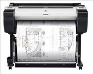 Canon, IPF780, A0, 36, 5, Colour, Technical, Large, Format, Printer, with, Stand,
