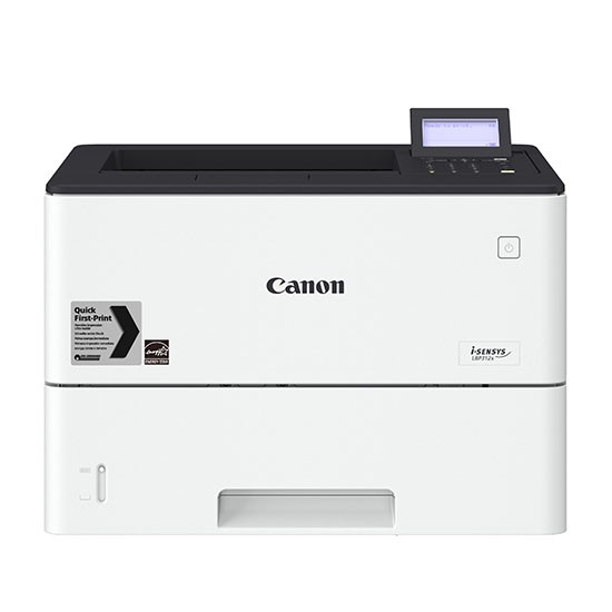 Canon, LBP312X, 43ppm, A4, Mono, Laser, Printer,