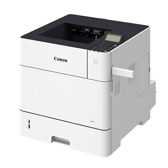 Canon, LBP352X, Mono, 62ppm, A4, Duplex, Laser, Printer,