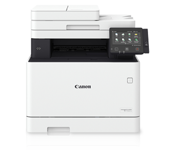 , Canon, MF735CX, 27ppm, A4, Colour, Wireless, MFP,