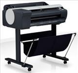 Canon, IPF6400SE, 24, A1, 6, Colour, Graphics, Art, Printer, +, PAPER,