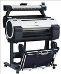 Canon, iPF670MFP-L, 24, A1, CAD, Print/Scan/Copy, with, Bonus, INK/PAPER,