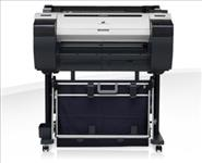 Canon, IPF685, A1, 24, 5, Colour, Technical, Printer, with, HDD,