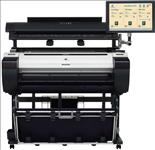 Canon, iPF770MFP, 36, A0, Printer, 40, Scanner, PC, and, Bonus, INK/PAPER,