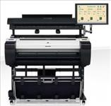 Canon, IPF785MFP, A0, 36, 5, colour, Technical, Print/Scan/Copy, with, HDD,