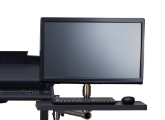 Canon, Stand, Shelf, for, Keyboard, and, Mouse, iPF, MFP, Models,
