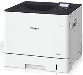 Canon, LBP712CX, 38ppm, A4, Colour, Duplex, Laser, Printer,