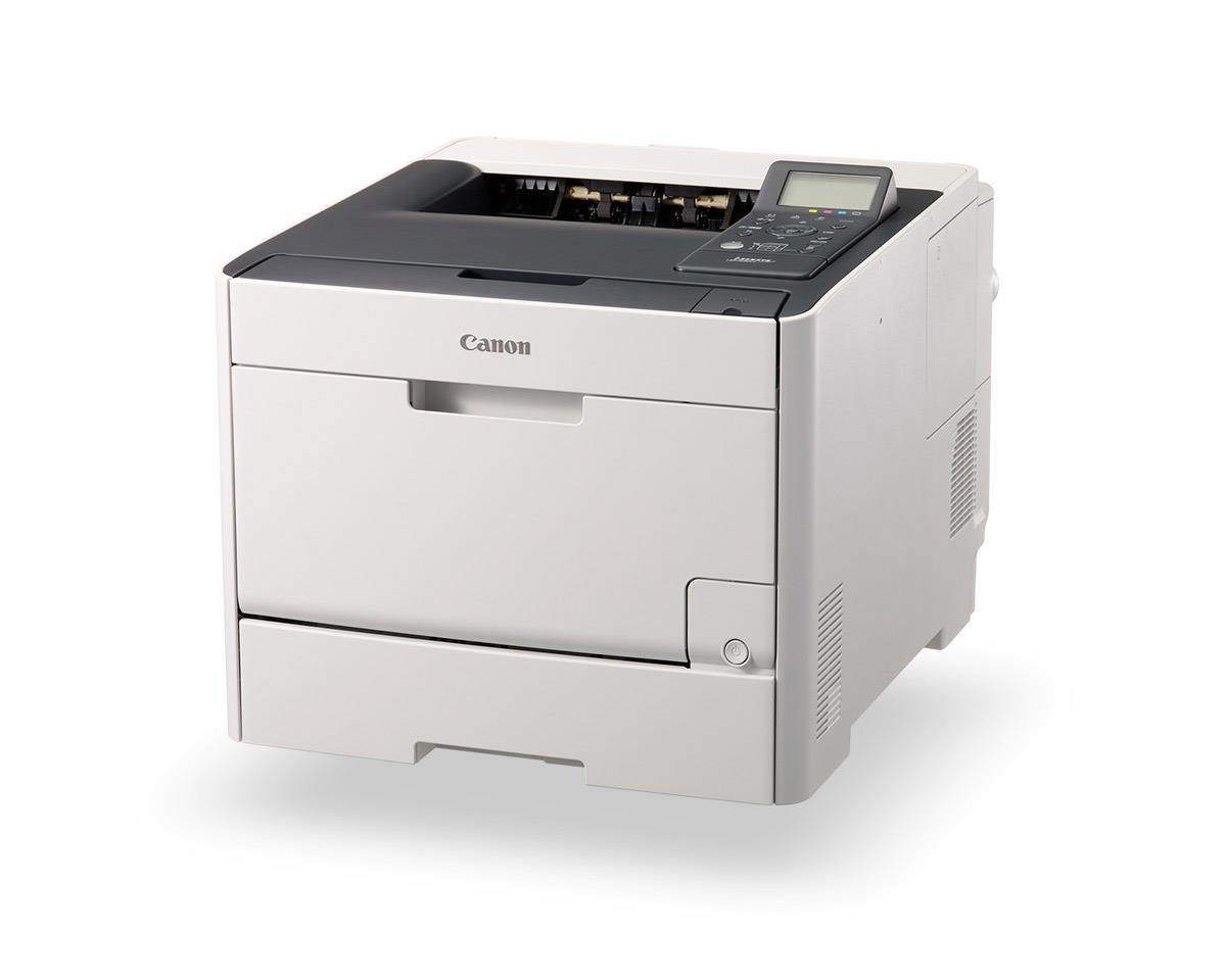 Canon, LBP7680CX, A4, Colour, 600DPI, 20PPM, Duplex, LAN, Laser, Printer,