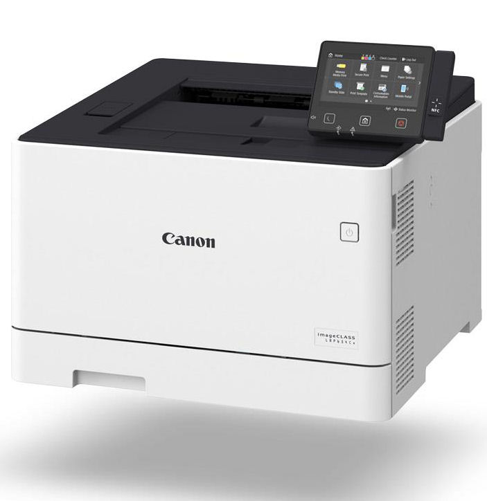 Canon, LBP654Cx, 27ppm, A4, Colour, Duplex, Laser, Printer,