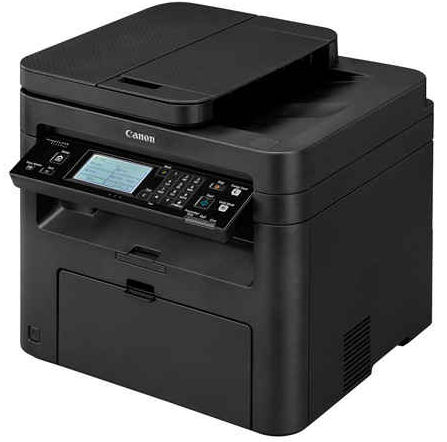 Canon, MF249DW, A4, Multi-Function, 27ppm, Mono, Duplex, Laser, Printer,