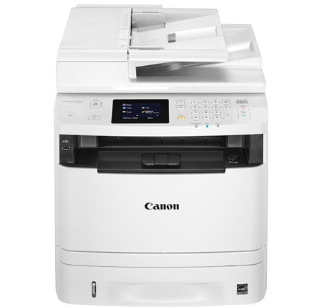 Canon, MF416DW, A4, Mono, Multifunction, 33ppm, Laser, Printer,