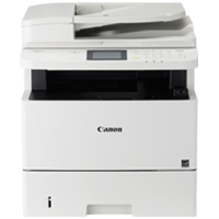 Canon, MF515X, Mono, 40PPM, A4, Multifunction, Duplex, WiFi, Laser, Printer,