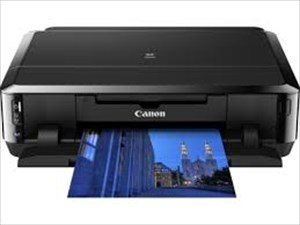 Canon, 5, COLOUR, 9600DPI, WIFI, Duplex, inkjet, Printer, A4,