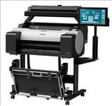 Canon, iPF, TM-205, 24, A1, 5, Colour, Printer, with, Scanner, AIO, and, Stand, plus, Bonus,