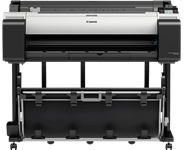 Canon, iPF, TM-300, 36, A0, 5, Colour, Graphics, Large, Format, Printer, plus, BONUS,
