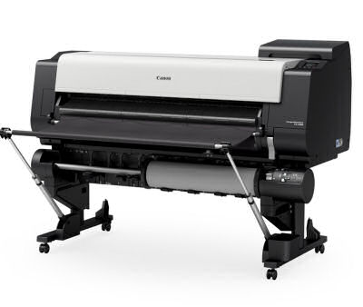 Canon, iPFTX-4000, 44, B0, 5, Colour, Pigment, Printer,