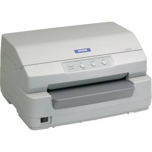 Epson, PLQ-20, 24-pin, dot, matrix, passbook, printer,