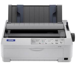 Epson, LQ-590, 24, PIN, 440CPS, Dot, Matrix, Printer,