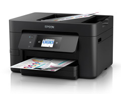 Epson, C11CF74501, WORKFORCE, PRO, WF-4720, Printer,