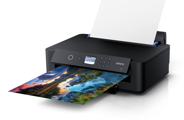 Epson, Expression, Photo, HD, XP-15000, A3, inkjet, Printer,