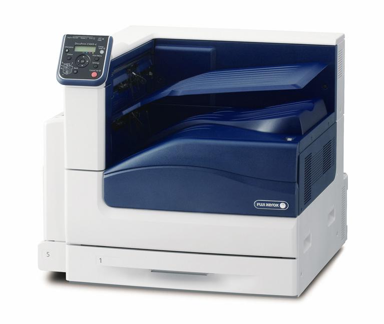Fuji, Xerox, DPC5005D, A3, Colour, Duplex, Laser, Printer,