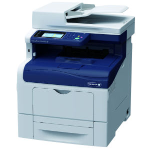 Fuji, Xerox, Docuprint, CM405DF, A4, Colour, Laser, MFP, plus, Bonus, WiFi,