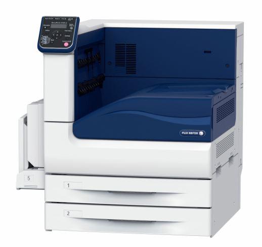 Fuji, Xerox, DP, 5105D, Mono, A3, 55ppm, Duplex, Laser, Printer,