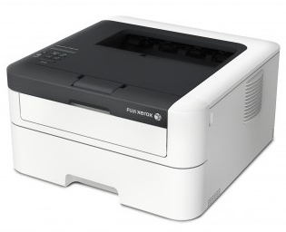 Fuji, Xerox, Docuprint, P365DW, 38ppm, A4, Mono, WiFi, Duplex, Laser, Printer,