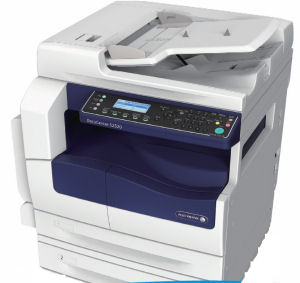 Fuji, Xerox, Docucentre, S2520, A3, Mono, Laser, Multifunction,