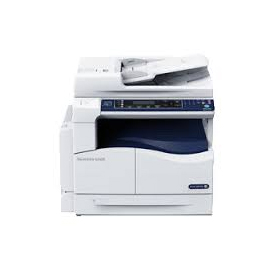 Fuji, Xerox, DCS2420, A3, Mono, MFP, 24PPM, 250, Sheet, Duplex, Laser, Printer,