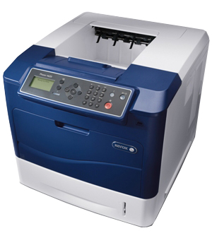Fuji, Xerox, P4620, 62ppm, A4, Mono, Laser, Printer,