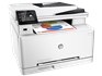 HP, LaserJet, Pro, M277n, MFP, Colour, A4, Laser, Printer,