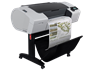 HP, Designjet, T790, 24, 61cm, 6, ink, EPRINTER, +, STAND,