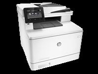 HP, Colour, LaserJet, Pro, MFP, M377dw, A4, Laser, Printer,