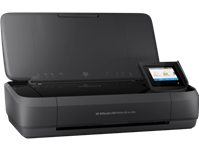 HP, OfficeJet, 250, Mobile, All-in-One, Multifunction, Colour, Inkjet, Printer,