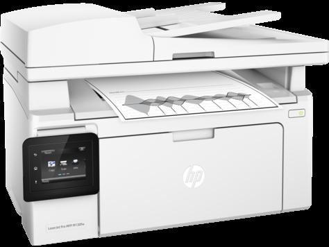 HP, Laserjet, Pro, M130FW, 22ppm, Mono, A4, laser, MFP,
