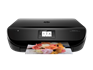 HP, ENVY, 4520, Photo, and, Document, All-in-One, MFP, A4, Inkjet, Printer,