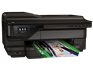 HP, Officejet, 7612a, Wide, Format, e-All-in-One, A3, B-size, Business, Inkjet, Printer,