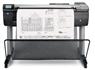 HP, Designjet, T730, 36, A0, 4-Colour, CAD, Printer, Bonus, PAPER,