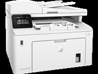 HP, Laserjet, PRO, M227FDW, 28ppm, Mono, WiFi, Laser, Printer,