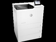 HP, M653X, A4, 56ppm, Duplex, Color, Laser, Printer,