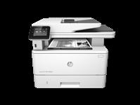 HP, LaserJet, Pro, MFP, M426FDN, Mono, A4, Laser, Printer,