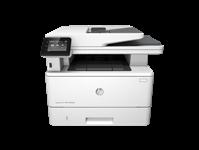 HP, LaserJet, Pro, MFP, M426FDW, Mono, A4, Laser, Printer,