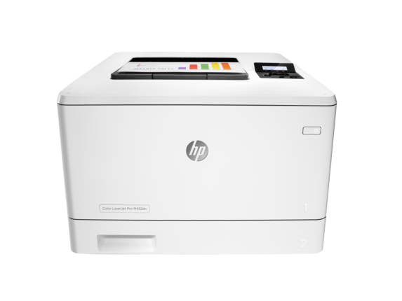 HP, LaserJet, Pro, M452dn, Duplex, 38, 400, enhanced, dpi, x, 600, enhanced, dpi, USB, A4, Colour, Laser, Printer,