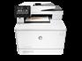 HP, LaserJet, Pro, M477FDW, MFP, Colour, A4, Printer,